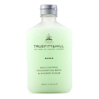 Truefitt & Hill Skin Control Invigorating Bath and Shower Scrub