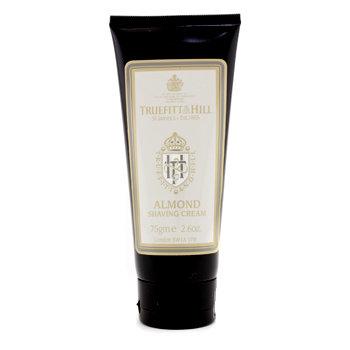 Truefitt & Hill Almond Shaving Cream (Travel Tube) 75g/2.6oz