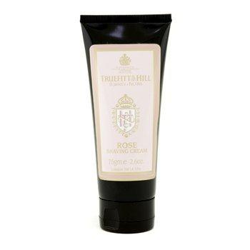Truefitt & Hill Rose Shaving Cream (Travel Tube) 75g/2.6oz