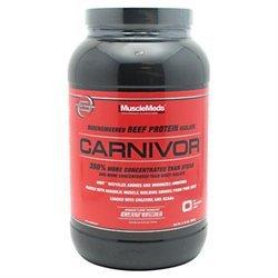 MuscleMeds Carnivor Cherry Vanilla - 2.16 lbs