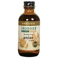 Frontier Herb 34071 Organic Anise Flavor A-F