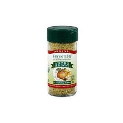 Frontier Herb 61974 Organic Adobo Seasoning