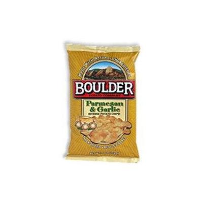Boulder Canyon Potato Chips Parmesan and Garlic - 5 oz
