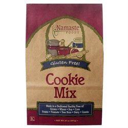 Namaste 63698 6 x 20 Oz. Cookie Mix