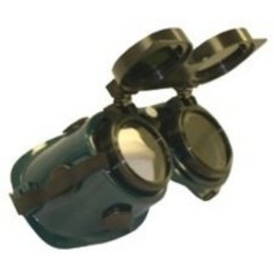 Anchor Brand G-190 Flip Combination Goggles