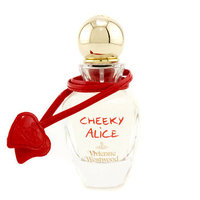 Vivienne Westwood Cheeky Alice Eau De Toilette Spray 50ml
