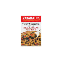 Zatarain's New Orleans Style Black Beans and Rice 7 oz