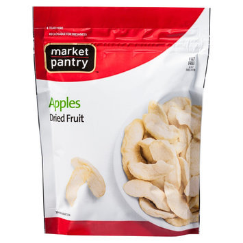 Market Pantry Dried Apples 4.5 oz