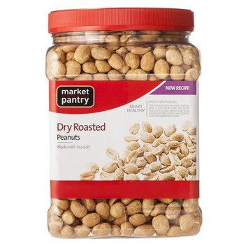 Market Pantry Peanuts