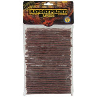 Savory Prime Pet Treats Savory Prime 36-Pack Munchie Strips, 5-Inch, Beef