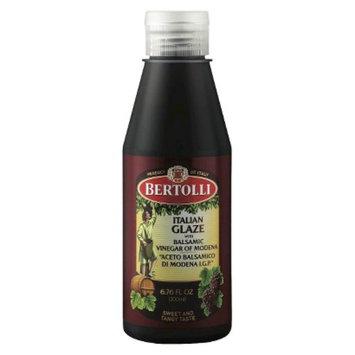 Bertolli Italian Glaze Balsamic Vinegar 6.76oz