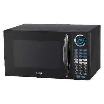 Sunbeam Microwave, 0.9 Cu. ft - Black