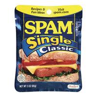 Hormel Spam Classic Single 3 oz