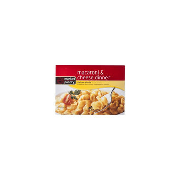 Market Pantry Deluxe Shells Macaroni & Cheese Dinner 12 oz