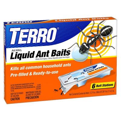 Terro Liquid Ant Baits 9 ct