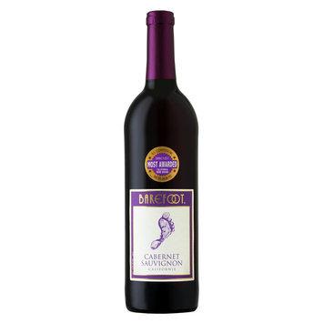 Gallo Barefoot Cabernet Sauvignon Wine