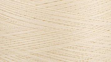 Gutermann Natural Cotton Thread Solids 3,281 Yards-Cream