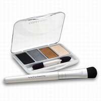 COVERGIRL Exact Eyelights Eye Brightening Shadow Palette
