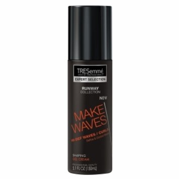 TRESemmé Expert Selection Make Waves Hi-Def Waves/Curls Shaping Gel Cream