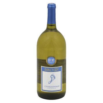 Gallo Barefoot Chardonnay Wine 1.5 l