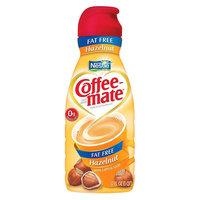 Coffee-Mate Fat Free Hazelnut Coffee Creamer 32 oz