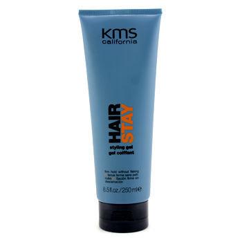 KMS California HairStay Styling Gel 250ml