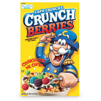 Cap'n Crunch Crunch Berries Cereal 18.7 oz