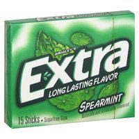 Extra Spearmint Sugar-Free Gum