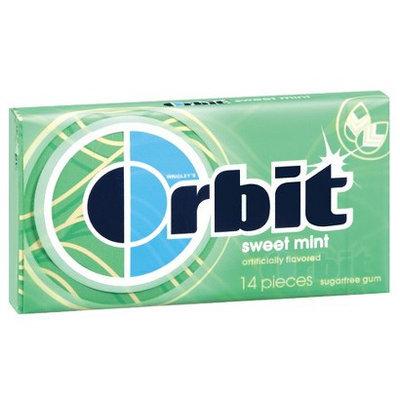 Orbit Sweet Mint Gum