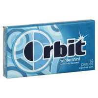 Orbit Wintermint Sugar-Free Gum