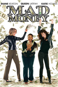 Mad Money [2008/dvd/environmentally Friendly Packaging/with O-sleeve] (starz/sphe)