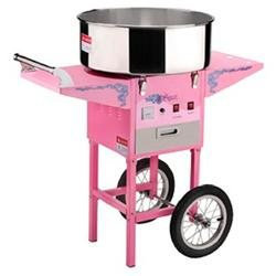 Great Northern Popcorn Commercial Cotton Candy Machine Floss Maker Electric