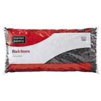 Market Pantry Black Turtle Beans 1 lb