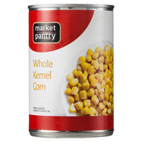 Market Pantry Canned Whole Kernel Sweet Corn 15.25 oz