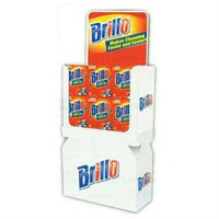 Armaly Brands 21818 Brillo 18-Pack-18-Count Display