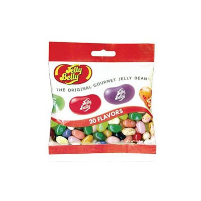 Jelly Belly 607570 3.5oz. 20 Flavors