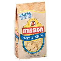 Mission Restaurant Style Tortilla Strips 16 oz