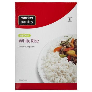 Market Pantry Instant Rice 42 oz