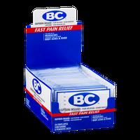 BC Aspirin Powder Headaches Body Aches & Fever - 24/6 CT