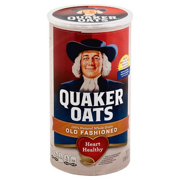 Quaker® Oats Old Fashioned