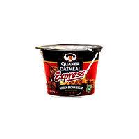 Quaker® Express Golden Brown Sugar Instant Oatmeal