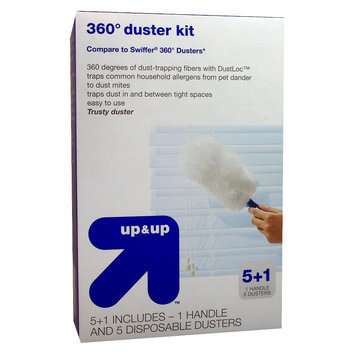 up & up 360 Degree Duster Kit