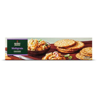 Archer Farms Multigrain Crackers 8 oz