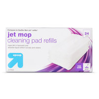 up & up Jet Pad Refills - 16 Count