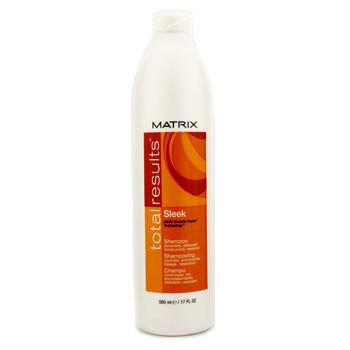Matrix Total Results Sleek Shampoo 500ml/17oz