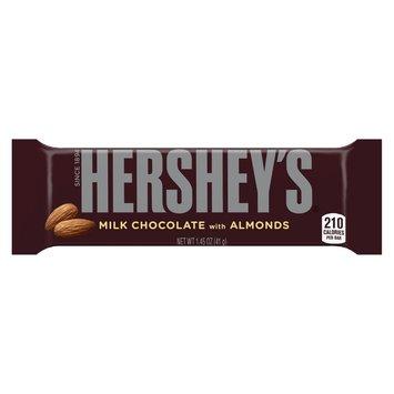 Hershey's Milk Chocolate with Almonds Bar 1.45 oz