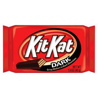 Kit Kat Dark Chocolate Candy Bar