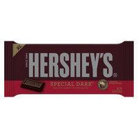 Hershey's Special Dark Mildly Sweet Chocolate Bars