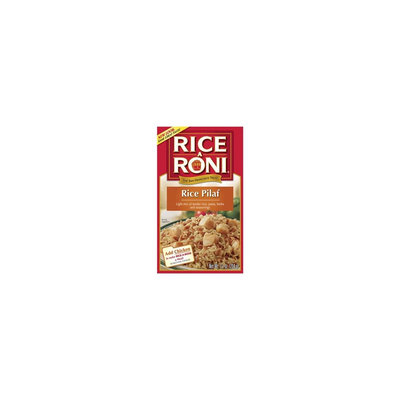 Rice A Roni Rice Pilaf 7.2 oz