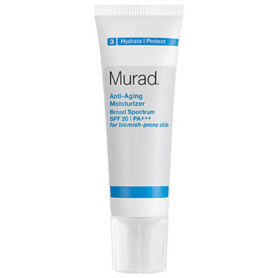 Murad Anti-Aging Moisturizer SPF 20 PA++ 1.7 oz